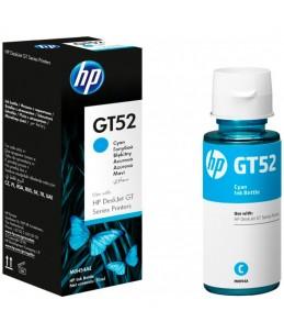 HP GT52 - Flacon encre HP GT52CYAN 70ML