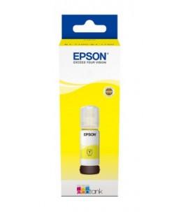 Epson 103 - Flacon encre EPSON YELLOW 65ML