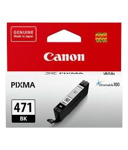 Cartouche - Canon 471 Noire