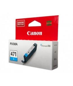 Cartouche 471 Cyan - Canon