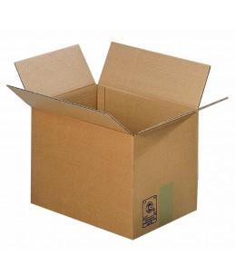 Carton Plus - Carton déménagement - 35 cm x 27,5 cm x 30 cm