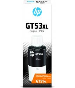 HP GT53 - Flacon encre HP GT53 NOIRE  135ML
