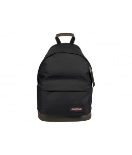 EASTPAK Wyoming - Sac à dos black - fond renforcé