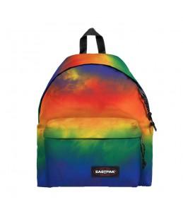 Sac EASTPAK - PADDED - Rainbow Color