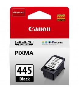 Cartouche 445 Black - Canon