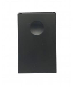 Etui porte cartes ou cigarettes aluminium anodisé