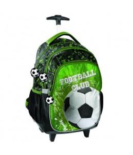 Trolley Football Club