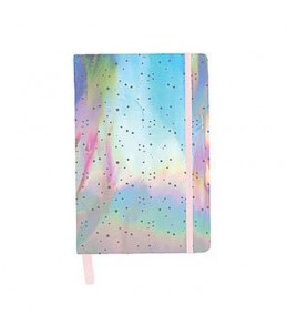 Notebook holographic