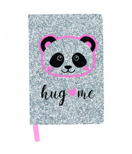 Notebook Hug Me