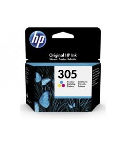 Cartouche HP 305 Tri-couleur