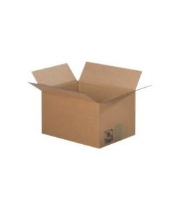 Carton Plus - 20 cartons déménagement - 43 cm x 31 cm x 24 cm - simple cannelure