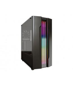 BOITIER PC GAMING COUGAR GEMINI RGB VERRE TREMPE