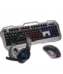 GAMING PACK NGS GBX1500CLAVIER+SOURIS+CASQUE