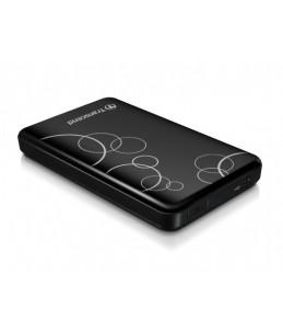 EXTERNAL HDD 2.5 1TO 3.1 USB NOIR