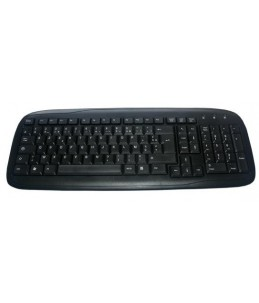 MCL Samar ACK-298 N - clavier sans fil Azerty - résistant à l'eau