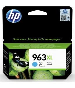 HP 963XL -  cyan -...