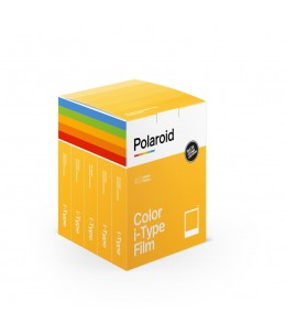 COLOR FILM FOR ITYPE *40 FILM PACK V2
