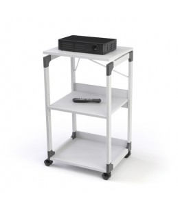 MEUBLE VIDEO PROJECTEUR SYSTEM OVERHEAD TROLLEY