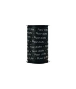 Maildor - Bolduc - ruban d'emballage 10 mm x 10 m - plaisir d'offrir