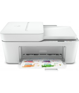 HP DeskJet Plus 4120 All-in-One - imprimante multifonctions - couleur
