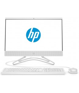 HP 200 G3 AIO I3 -813OU 4GB 1TB DVD 21.5 WIFI