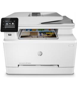 HP Color LaserJet Pro MFP M282nw - imprimante multifonctions couleur A4 - Wifi