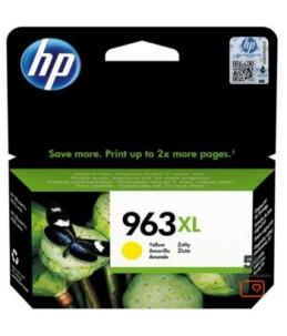 HP 963XL -  jaune -...