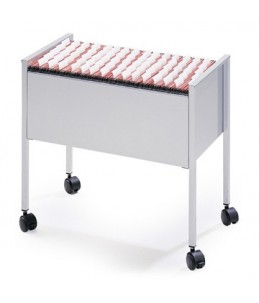 MEUBLE DOS SUSP ECO SUSP. FILE TROLLEY 80