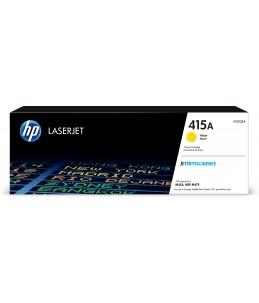 HP 415A - jaune - cartouche laser d'origine