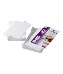 GPV - cartes de visite - 100 carte(s) - 82 x 128 mm