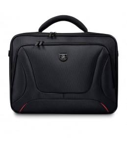 """Port Designs Courchevel - Sacoche pour ordinateur portable 15,6"""" - noir"""