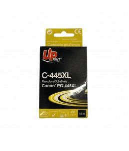 UP-C-445XL-CANON IP2850/MG2450/MG2450-PG445XL-BK