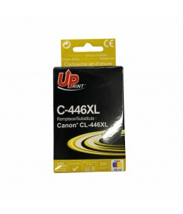 UP-C-446XL-CANON MG2150/MX375-CL446XL-CL