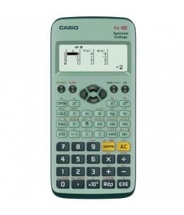 Casio fx-92+ Spéciale Collège - Calculatrice scientifique