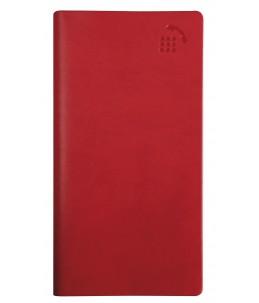 Répertoire Carnet d'adresses Winner - 7,5 x 11 cm - disponible dans différentes couleurs - Exacompta