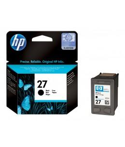 HP 27 - noir - cartouche d'encre originale