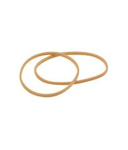 JPC - Bracelets caoutchouc - élastiques - 0.18 cm x 4 cm - 100 g