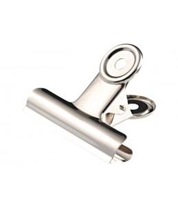 JPC BULLDOG - 2 Pinces à ressort - 60 mm