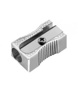 JPC TAILL'UNO - Taille- crayon - aluminium - métal