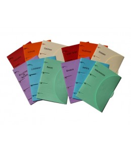 Smartfolder Le Pack Pro - chemise à 3 rabats - Impots