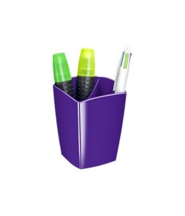 CEP Gloss pot à crayons - Violet