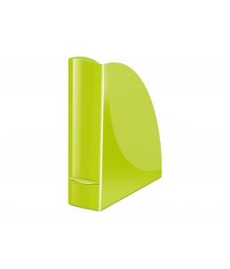 Ceppro Gloss - porte-revues - 24 x 32 cm - Vert anis