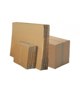 Carton Plus - Carton déménagement - 55 cm x 35 cm x 33 cm