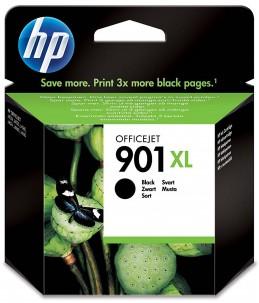 HP 901XL - noir - cartouche d'encre originale