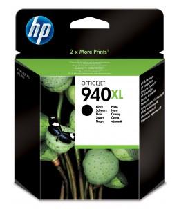 HP 940XL - noir - cartouche d'encre originale