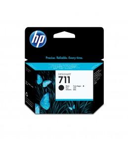 HP 711XL - noir - cartouche d'encre originale