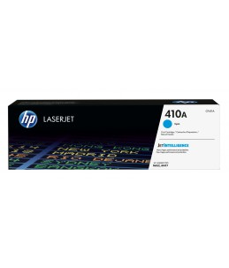 HP 410A - cyan - toner LaserJet d'origine - cartouche laser