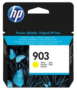 HP 903 - jaune - cartouche d'encre originale