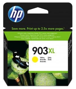 HP 903XL - jaune - cartouche d'encre originale