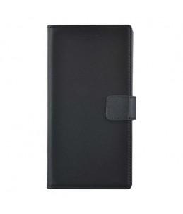 Bigben Connected Universal folio case size L - protection à rabat pour téléphone portable